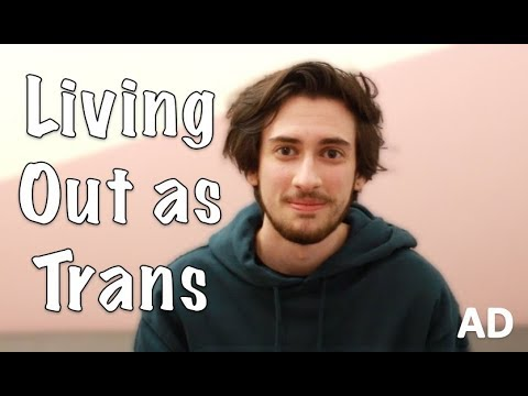 Deciding to Live Out and Proud as Trans | NBCRISE x INTO