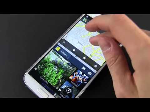 Samsung Galaxy S4 multi window mode and multitasking explained