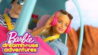 Getaway and Got Away I Barbie Dreamhouse Adventures LIVE I Barbie