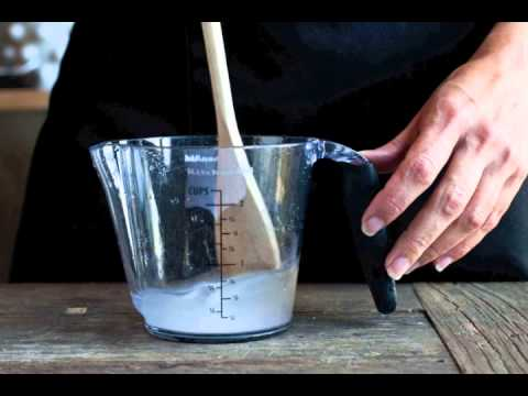 How To Make Goat Cheese : DIY Kit