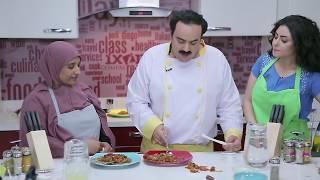 برنامج فلفل شطة   نهى عابدين و أحمد محسن | الحلقة الحادية عشر