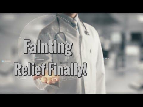 Syncope episode treatment success