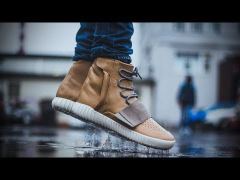 Yeezy Boost 750 v2 for 2018...What will it be? Is there going to be one?