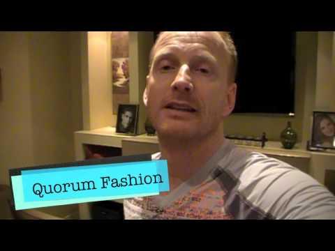 Quorum Fashion Emporium - Men's Italian clothing store in Vancouver BC
