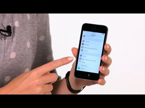 How to Make an iCloud Backup | iPhone Tips