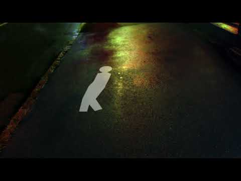 Drink Walking - Take care near the road