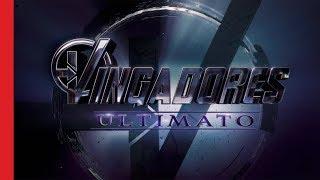 PRIMEIRO TRAILER DE VINGADORES 4: ULTIMATO!