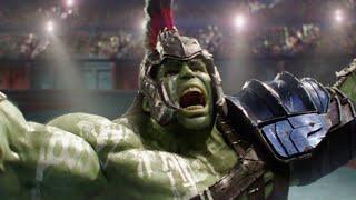 "Thor: Ragnarok - ""We Know Each Other"" Clip"
