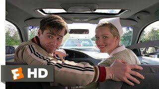The Truman Show (3/9) Movie CLIP - Being Spontaneous (1998) HD