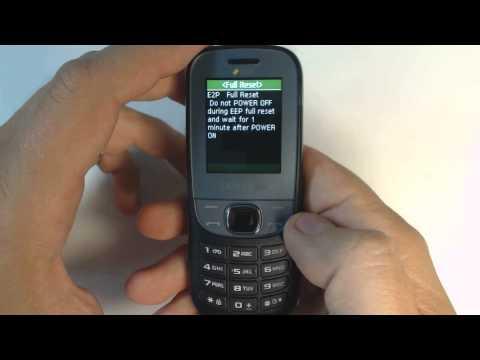 E1500 Whatsapp Instruction 1 - Samsung Gt E2202 Whatsapp