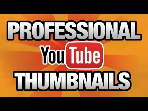 How to Create a Best Thumbnails For YouTube Videos!!