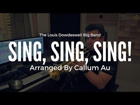 SING, SING, SING! | NEW VERSION
