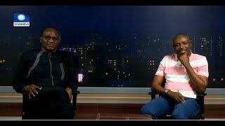 Download APC, PDP Officials Trade Blames Over Election Postponenment |Sunday Politics| Video