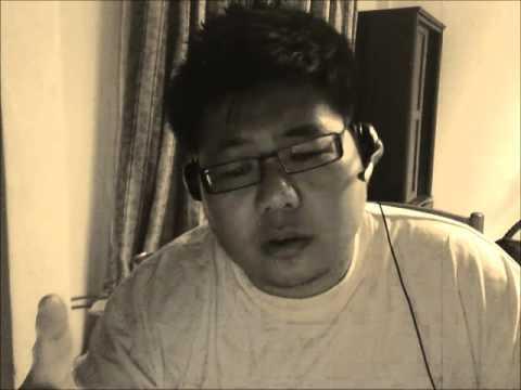 Love U U - JJ Lin 林俊杰 - covered by Adam Lim