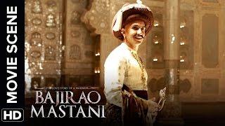 The Magic Of Aaina Mahal | Bajirao Mastani | Movie Scene