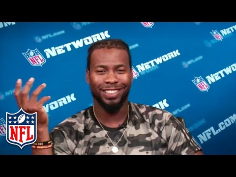 Josh Norman Responds to Odell Beckham's Comments | NFL