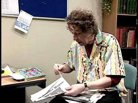 Psychiatric Interviews for Teaching: Mania