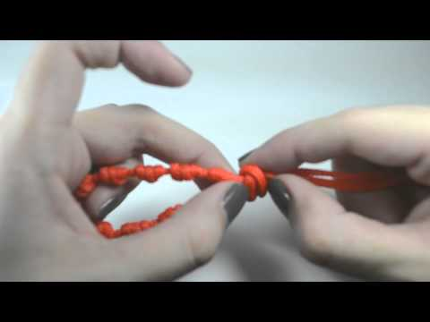 DIY: Rosary Bracelets (Pulseras Decenarios)