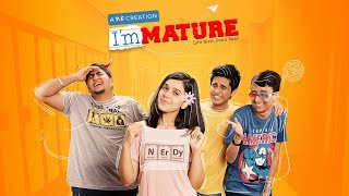 TVFPlay | ImMature | S01E01 | Watch all episodes on www.tvfplay.com