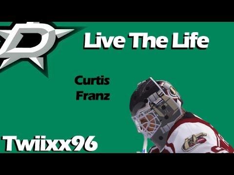 NHL 14, Live The Life Goalie, Episode 17, Goalie Fight!!!