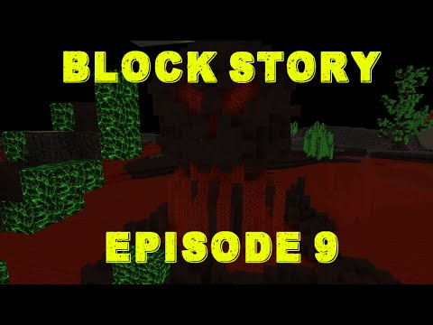 Block Story S2 Ep 9: The Deadly Underworld