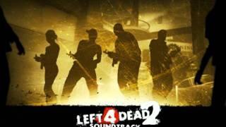 Left 4 Dead Soundtrack: The Parish (Menu Theme)