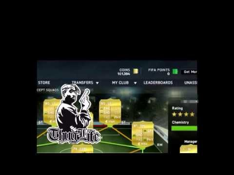 [TUTORIAL] Easy free coins FIFA 15 Trader! How to be rich in FUT!  █▬█ █ ▀█▀
