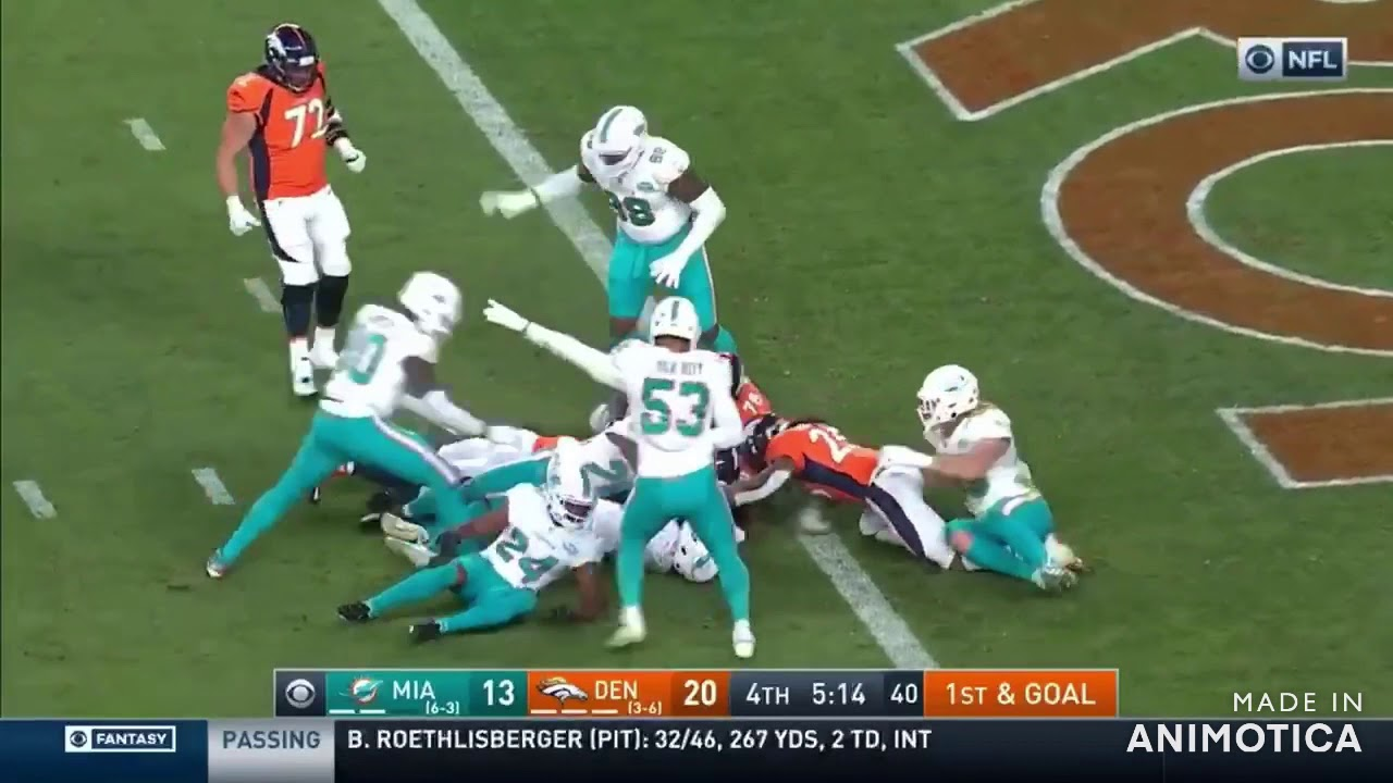 Miami Dolphins Elite defense! all sacks and turnovers! 2020-2021 Season