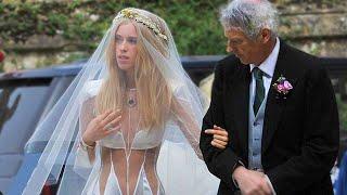 أسوء فساتين زفاف في العالم