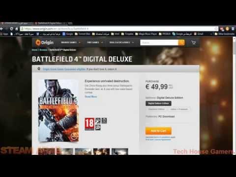 شرح موقع ستيم العرب Steam Arab لشراء الألعاب بأرخص ثمن