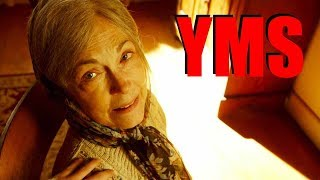 YMS: The Visit