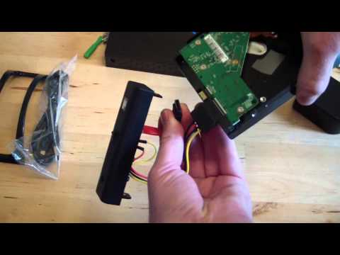 How To Recover Data From A Broken Computer's Hard Drive