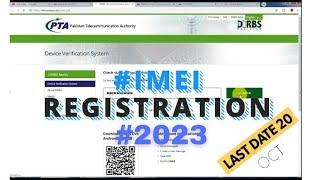 imei registration Videos - 9tube tv