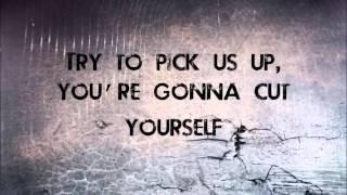 Download Broken Glass - Three Days Grace (Lyrics) Video