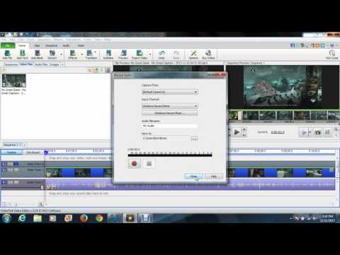 Fast rendering for videopad video editor