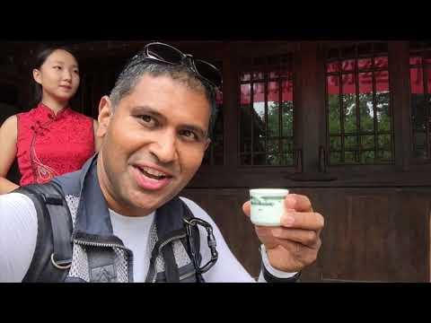 Organic Jasmine  Tea Sichuan China