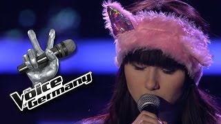 Berlin -  RY X | Jamie-Lee Kriewitz Cover | The Voice of Germany 2015 | Knockouts
