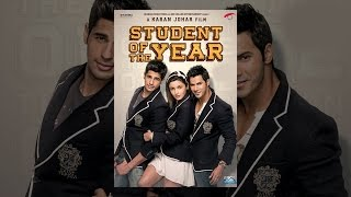 Download Student Of The Year Video