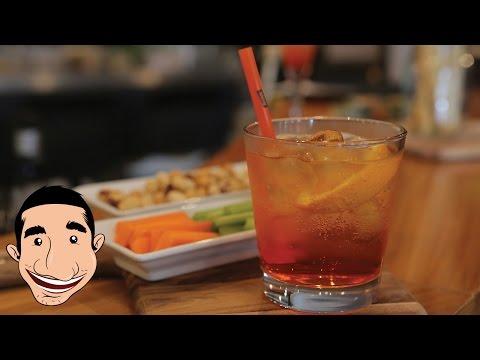 Aperol Spritz Cocktail   Italian Cocktail Recipe   feat Aperitivo Restaurant
