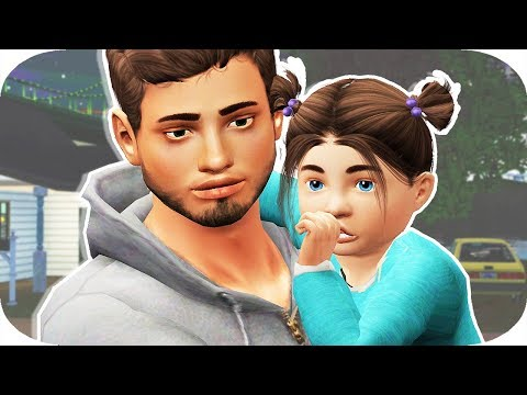 SINGLE DAD LIFE  // THE SIMS 3 | PART 6 - Casey has a GIRLFRIEND! 💞