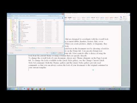 Quick tricks to write in WORD and send to Duxbury ASAP-print to braille translation