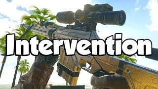 THE NEW INTERVENTION! (S-Tac Aggressor)
