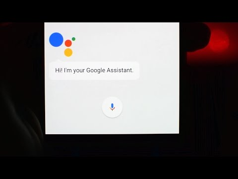 How to get Google Assistant on any Android Phone! 😎
