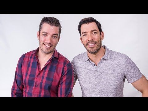 The Scott Brothers: Habitat for Humanity and