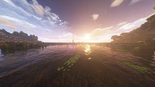 Minecraft Cinematic - Sildur's Vibrant Shaders 1 17 Extreme