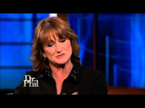 Dr. Phil Defines Abuse for a Recovering Drug Addict