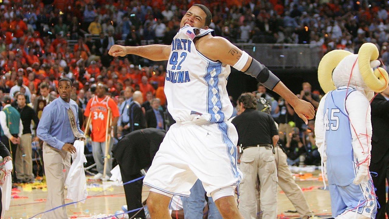 North Carolina vs. Illinois: Final 5 minutes of 2005 National Championship