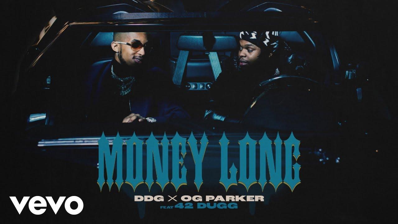 DDG, OG Parker - Money Long (Official Audio) ft. 42 Dugg