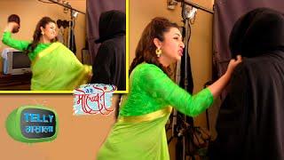 Shocking! Ishita Slaps Nidhi | Yeh Hai Mohabbatein