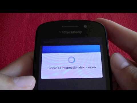 BlackBerry 10, cómo configurar e-mail (Tutorial)